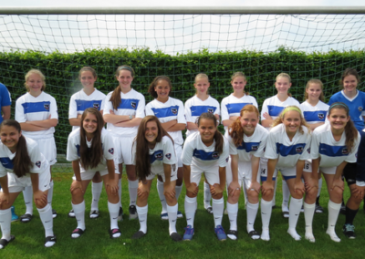 ODP U15 GIRLS