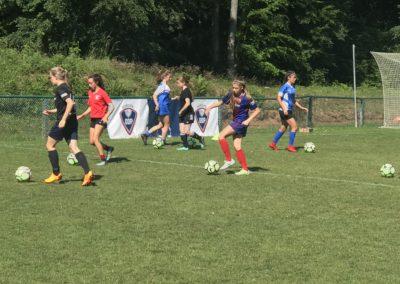 ProSoc_Girls Camp