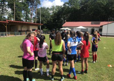 ProSoc Girls_Camp