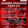 BAMBINI SOCCER NOW IN WIESBADEN & STUTTGART